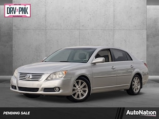 2008 Toyota Avalon Limited 4dr Car