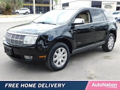 2008 Lincoln MKX 4dr Car