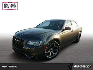 2016 Chrysler 300 300S 4dr Car