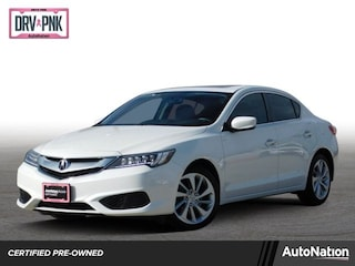 Used 2016 Acura ILX 4dr Car