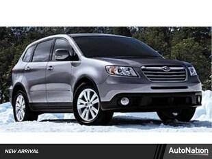 2009 Subaru Tribeca 7-Pass Special Edition Sport Utility