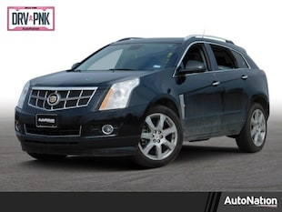 2012 CADILLAC SRX Performance Collection Sport Utility