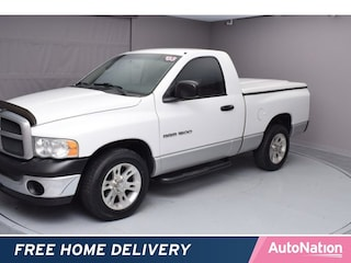 2003 Dodge Ram 1500 ST Regular Cab Pickup