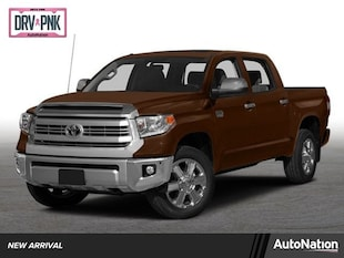 2014 Toyota Tundra 4WD Truck 1794 Crew Cab Pickup