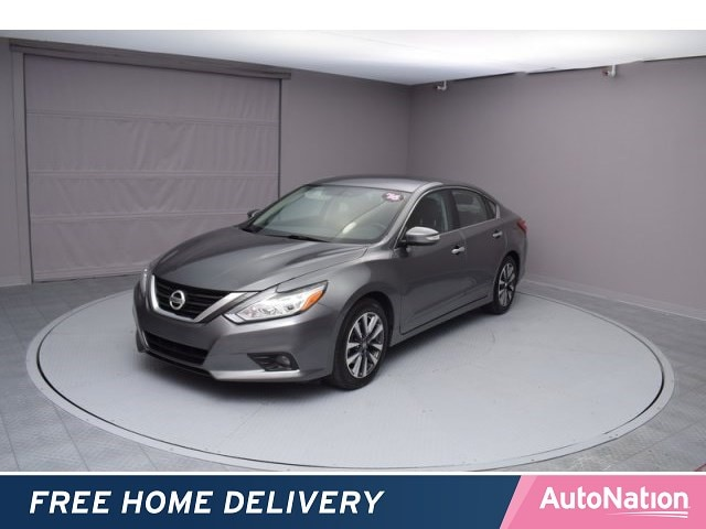 2016 Nissan Altima 2.5 S 4dr Car