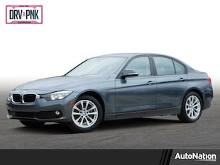 2016 BMW 3 Series 320i 4dr Car