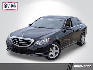 Used Mercedes-Benz Cars in Houston | AutoNation USA Houston