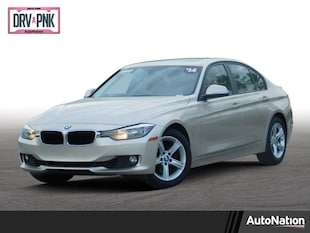 2014 BMW 3 Series 328i 4dr Car