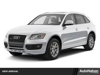 Used 2011 Audi Q5 3.2L Premium Plus Sport Utility