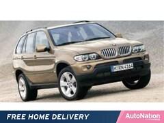 2004 BMW X5 4.4i Sport Utility