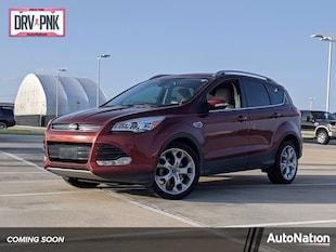 2014 Ford Escape Titanium Sport Utility