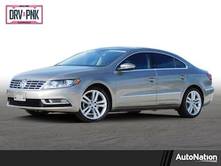 2014 Volkswagen CC Executive 4dr Car