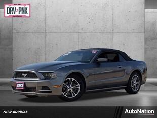 2014 Ford Mustang V6 2dr Car