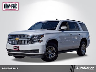 Used Chevy Tahoe Suvs For Sale In Houston Autonation Usa