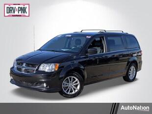 2019 Dodge Grand Caravan SXT Mini-van Passenger