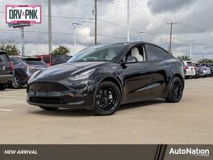 2021 Tesla Model Y Long Range Sport Utility