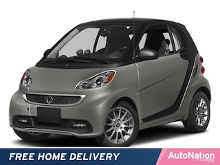 2013 Smart Fortwo Pure 2dr Car