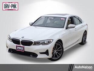 2020 BMW 3 Series 330i 4dr Car