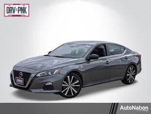 2020 Nissan Altima 2.5 SR 4dr Car