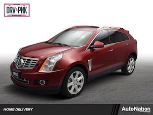 2013 CADILLAC SRX Performance Collection Sport Utility