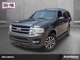 2016 Ford Expedition XLT Sport Utility
