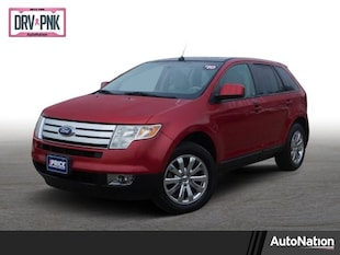 2010 Ford Edge SEL 4dr Car