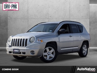 2010 Jeep Compass Sport Sport Utility