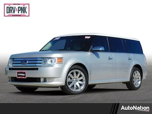 2009 Ford Flex Limited 4dr Car
