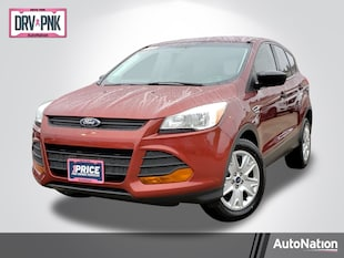 2014 Ford Escape S Sport Utility