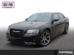 2015 Chrysler 300 300S 4dr Car