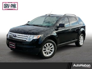 2008 Ford Edge SE 4dr Car