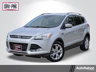 2015 Ford Escape Titanium Sport Utility