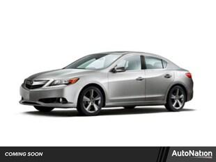 2013 Acura ILX Premium Pkg 4dr Car