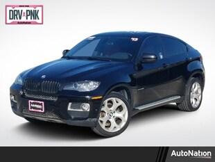 2013 BMW X6 xDrive35i Sport Utility