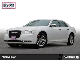 2016 Chrysler 300 300C 4dr Car