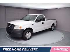 2007 Ford F-150 XL Regular Cab Pickup