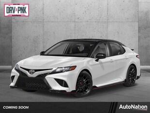 2020 Toyota Camry TRD V6 4dr Car