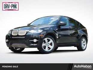 2011 BMW X6 50i Sport Utility