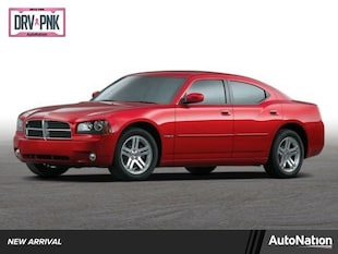 2010 Dodge Charger R/T 4dr Car