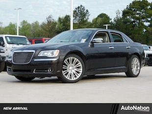2013 Chrysler 300 300C 4dr Car