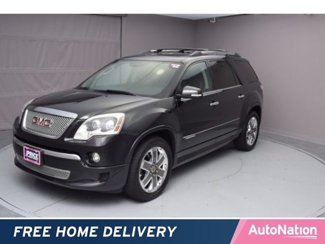 details auto browse inc vehicles of dealers acadia sales our at more inventory great houston gmc buffalo selection