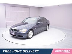 2007 BMW 3 Series 328i 4dr Car