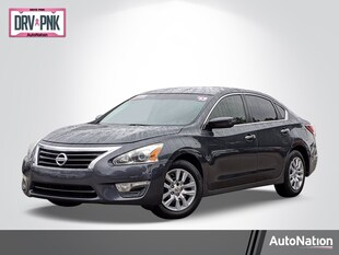 2013 Nissan Altima 2.5 S 4dr Car