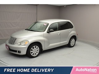 Used 2008 Chrysler PT Cruiser Touring 4dr Car