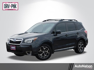 Used 2016 Subaru Forester 2.0XT Touring Sport Utility