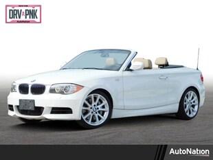 2012 BMW 1 Series 135i 2dr Car