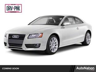 2010 Audi A5 2.0L Premium Plus 2dr Car