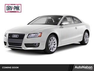 Used 2010 Audi A5 2.0L Premium Plus 2dr Car