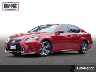 2017 LEXUS GS GS 350 4dr Car