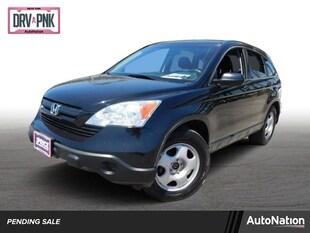 2009 Honda CR-V LX Sport Utility